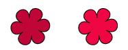 パーソナルカラー クール(ブルーベース) 赤