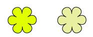 パーソナルカラー クール(ブルーベース) 黄