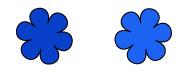 パーソナルカラー クール(ブルーベース) 青