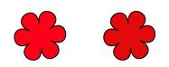 パーソナルカラー ウォーム(イエローベース) 赤