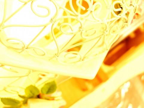 花色バリエーションカラー 金色 ゴールド