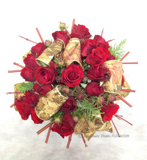 フレッシュフラワー 花束 誕生日 プレゼント