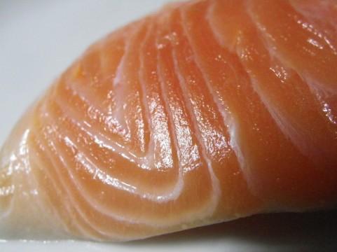 鮭 サーモンピンク