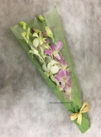 祝賀イベントの花束 大阪